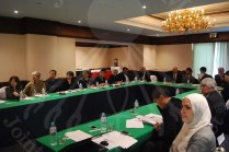 JCC meeting
