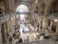 カイロ・エジプト考古学博物館