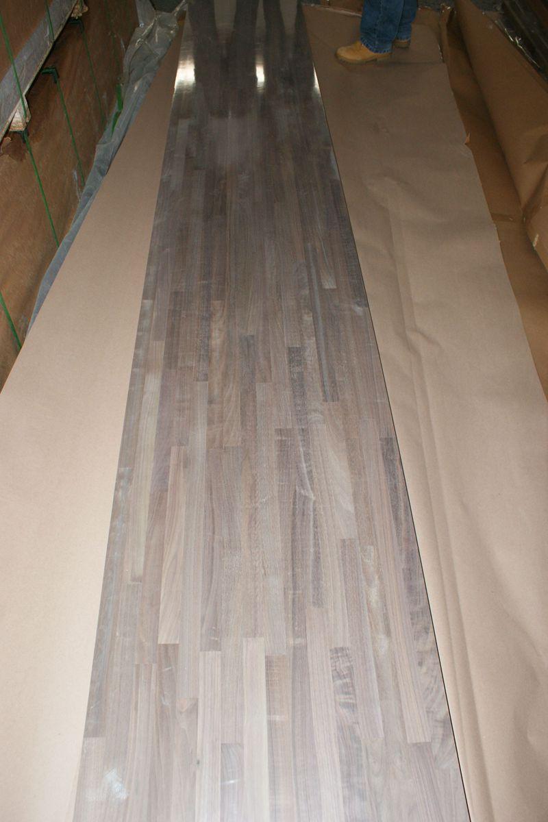 American Black Walnut Wood Worktops Jieke Wood