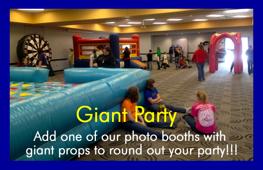 Glenview Bounce House Rentals Photo Booths Carnival