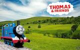 Thomas Puzzle - online jigsaw puzzle - 104 pieces