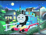 Thomas the Tank Engine - online jigsaw puzzle - 35 pieces