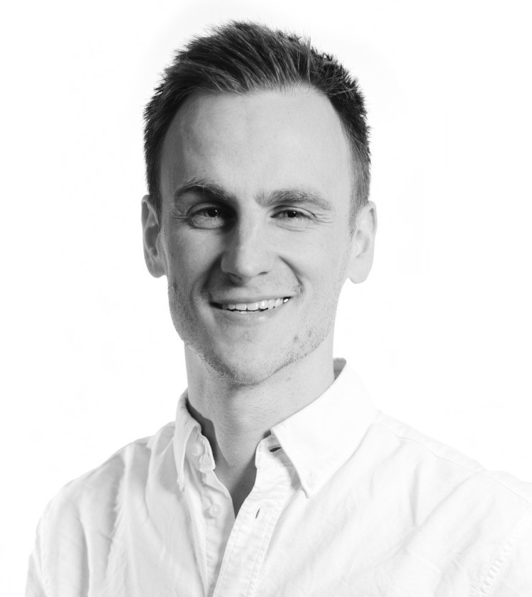 JiGSO - About Us - Thomas Stainer - DATA SCIENTIST