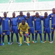 Serengeti Boys Nigeria AFCON