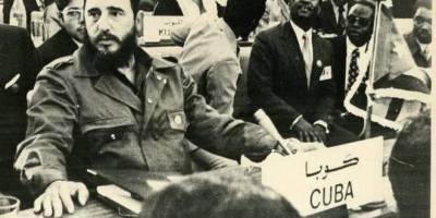 Cuba katika ukombozi wa Afrika