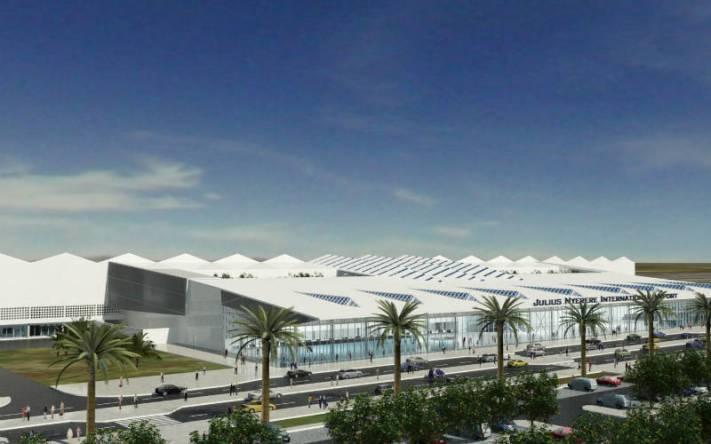 JNIA Terminal 3