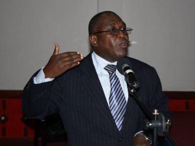 Auditors are critical in anti-corruption