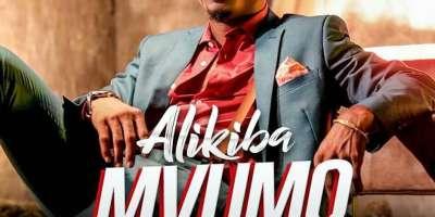 Alikiba - Mvumo Wa Radi
