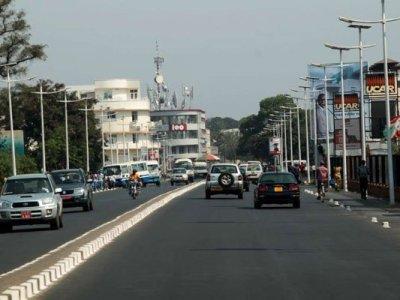 Tanzanian firms Burundi market
