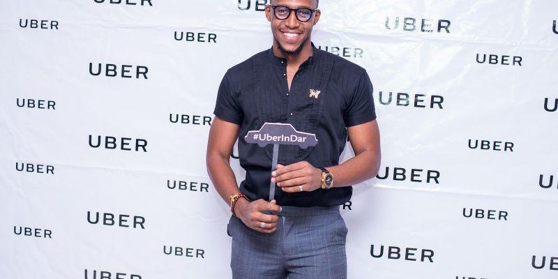 Idris Sultan named Uber