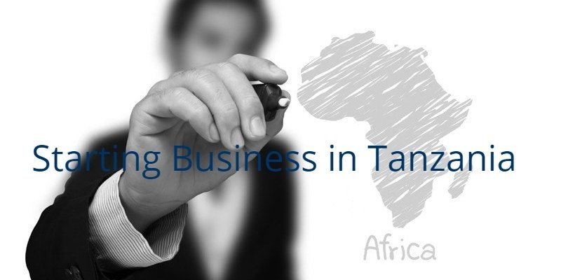 Starting Business in Tanzania