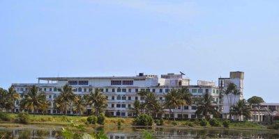 Bwawani Hotel lease revoked for prolonged idleness