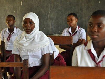 Local NGO in Tanzania, camfed registers progress in education