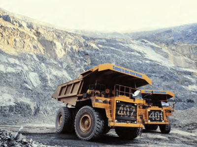 Mining and Industrialization drive in Tanzania