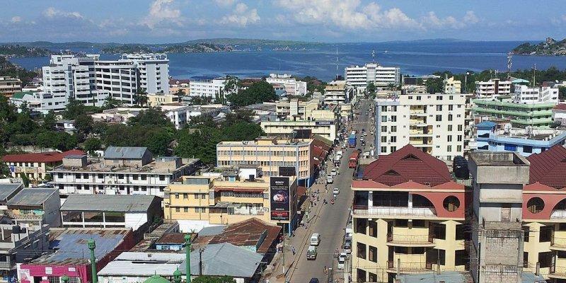Tanzanian Youth focus entrepreneurship
