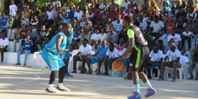Sprite B-Ball kings tournament set for launch in June