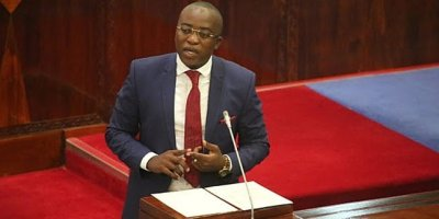 Dodoma MP supports city schools with building materials