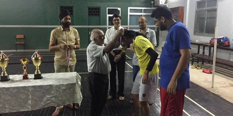 TADA hosts badminton tournament in Dar es Salaam