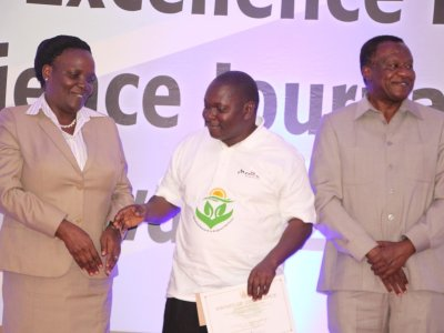 Tsh 30bn to hype science