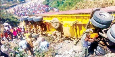 Accident ghost haunts Mbeya again, kills 5
