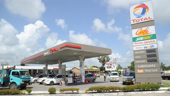 Total to invest in sustainable energy