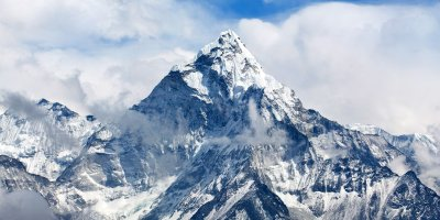 Who says Mount Everest is world's highest mountain