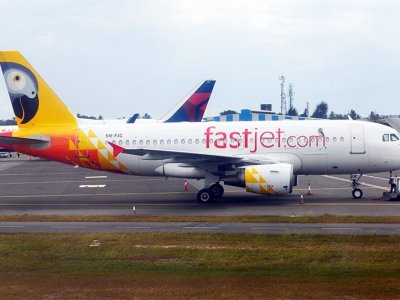 Fastjet financial position