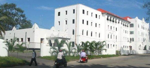 NGO offers free medical screening to Zanzibar residents