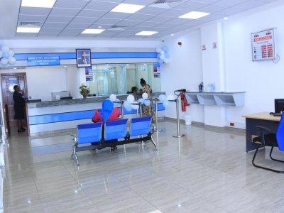 Azania Bank Dodoma