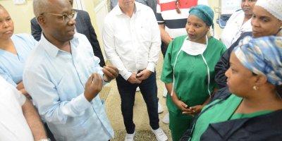 Bugando Medical Centre
