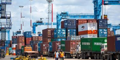 Tanzania exports to SADC countries