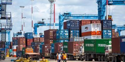 Tanzania exports to SADC countries