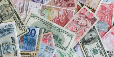 Foreign currency assets
