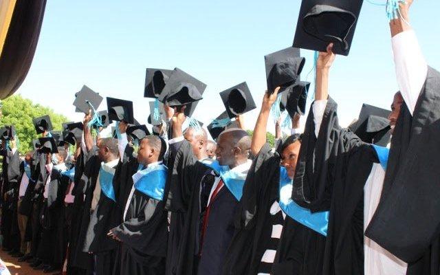 Jobs for our graduates Tanzania