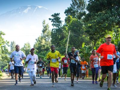 Kili Marathon 2019 entries deadline