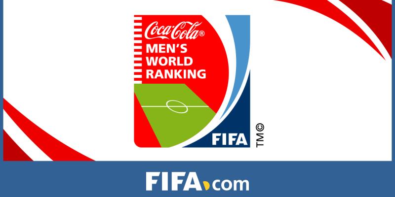 Taifa Stars improve slightly in latest FIFA rankings