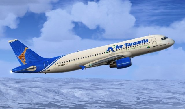 Air Tanzania vows to go commercial