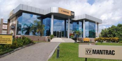 CAT excavators unveiled in Dar es Salaam