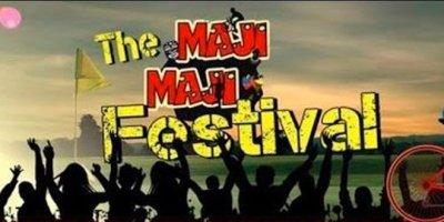 Majimaji Selebuka festival race