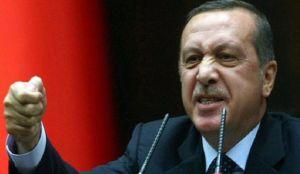 Hugh Fitzgerald: What Comeuppance For Erdogan?