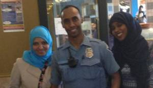 """Minneapolis prosecutors: Muslim cop who shot unarmed woman """"knew exactly what he was doing"""" and had """"intent to kill"""""""