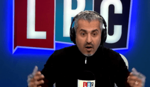 Maajid Nawaz's fairy-tale version of Islam