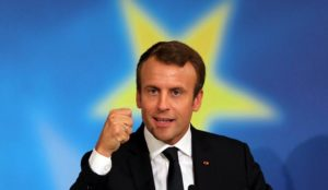 """France: Macron vows fight against """"a distorted, deadly Islam... <a target="""