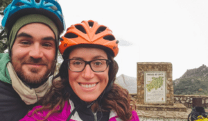 """American couple that believed """"evil is a make-believe concept"""" murdered by ISIS in Tajikistan"""
