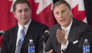 """Canada: Conservative leader capitulates to Trudeau's """"cult of diversity"""""""