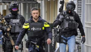 Netherlands: Muslim migrant who stabbed three was looking for Jewish and Christians victims