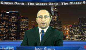 Glazov Moment: Janet Jackson's Surrender to Sharia