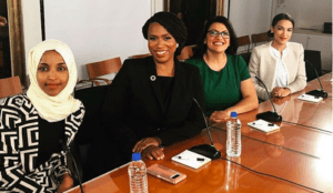 """Muslim Rep. Ilhan Omar admits she supports BDS, after saying it was """"not helpful"""" before election"""