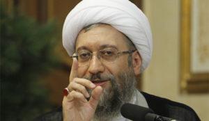 "Islamic Republic Judiciary top dog: French protests are ""Islamic awakening"""