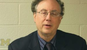 The Fantasy Islam of the University of Michigan's Juan Cole (Part 3)